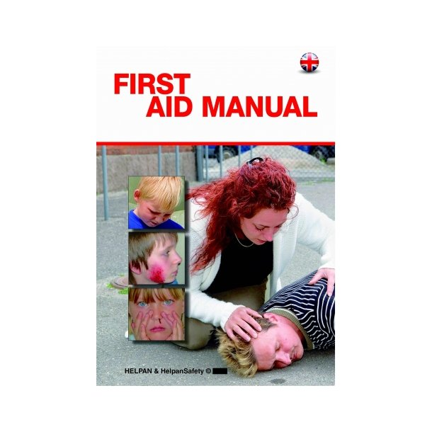 First Aid Manual -  2019 edition